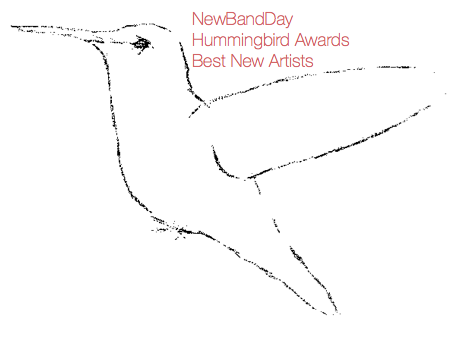 The Award Given to the Best New Bands Every Year since 2010
