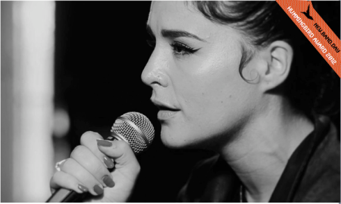 Hummingbird #3 Brought to you by one of these best artists of 2012 Jessie Ware