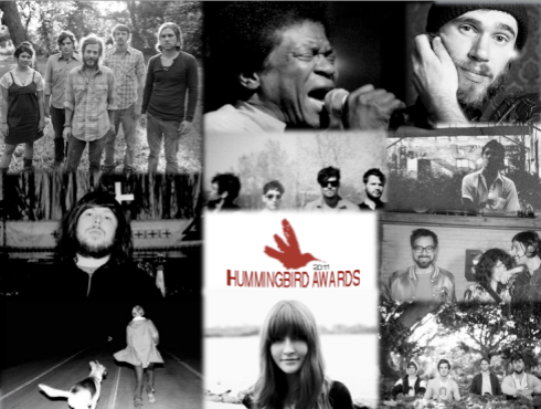 No Better Bands Then The One's Who Wear the Hummingbird