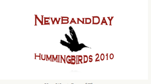 No Better Bands Then The Ones That Wear The Hummingbird