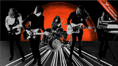 There is no better band in the land for 2012. Toy will be an amazing rock fixture for years to come.
