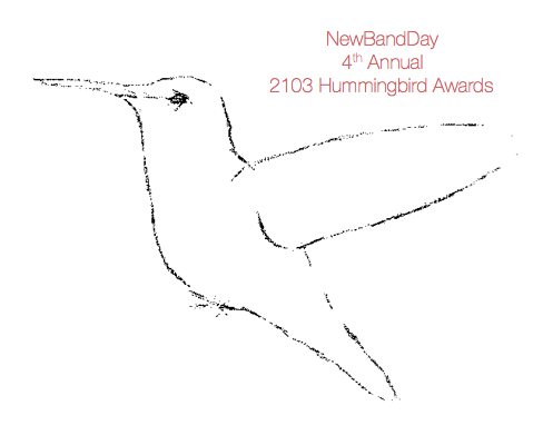 The 4th Annual Hummingbirds - Best New Band of 2013